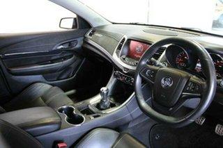 2013 Holden Commodore SS V Sedan.
