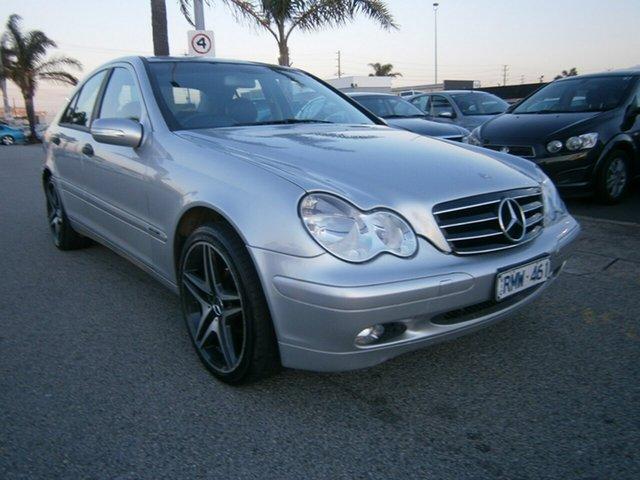 Used Mercedes-Benz C180 Classic, Cheltenham, 2002 Mercedes-Benz C180 Classic Sedan