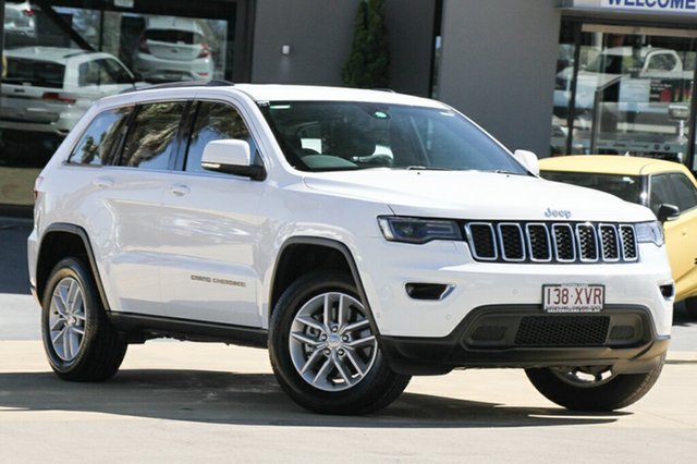 Used Jeep Grand Cherokee Laredo, Moorooka, Brisbane, 2018 Jeep Grand Cherokee Laredo Wagon