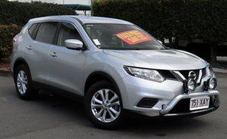 Used Nissan X-Trail ST X-tronic 4WD, Acacia Ridge, 2017 Nissan X-Trail ST X-tronic 4WD T32 Wagon
