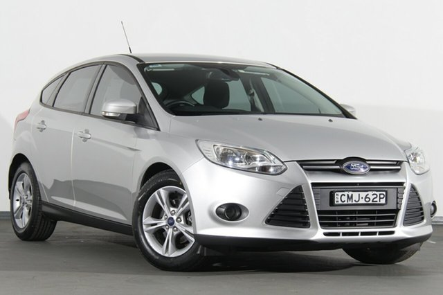 Used Ford Focus Trend, Narellan, 2013 Ford Focus Trend Hatchback