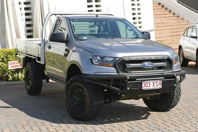 Used Ford Ranger XL, Southport, 2017 Ford Ranger XL Cab Chassis