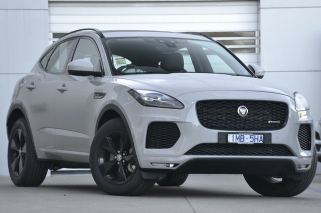 Discounted Used Jaguar E-PACE D240 AWD R-Dynamic S, Gardenvale, 2018 Jaguar E-PACE D240 AWD R-Dynamic S Wagon