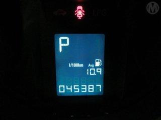 2014 Holden Cruze Equipe Sedan.