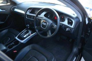 2009 Audi A4 2.0 TFSI Sedan.