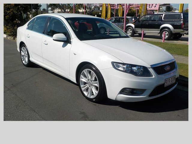 Used Ford Falcon G6 Limited Edition, Margate, 2009 Ford Falcon G6 Limited Edition Sedan