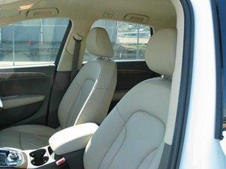 2009 Audi Q5 3.0 TDI Quattro Wagon.