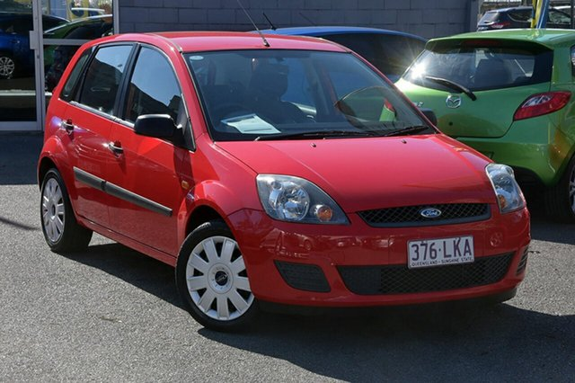 Used Ford Fiesta LX, Southport, 2008 Ford Fiesta LX Hatchback