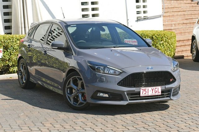Discounted Used Ford Focus ST, Southport, 2015 Ford Focus ST Hatchback