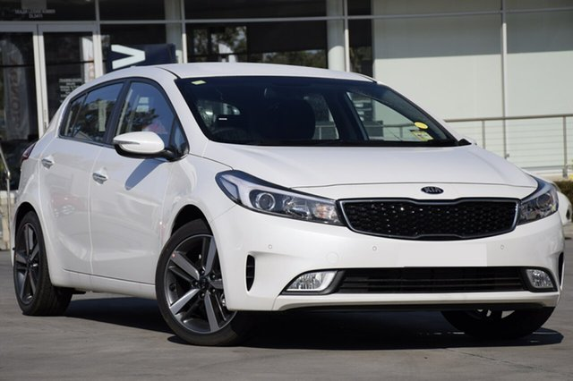 Discounted New Kia Cerato Sport+, Southport, 2018 Kia Cerato Sport+ Sedan