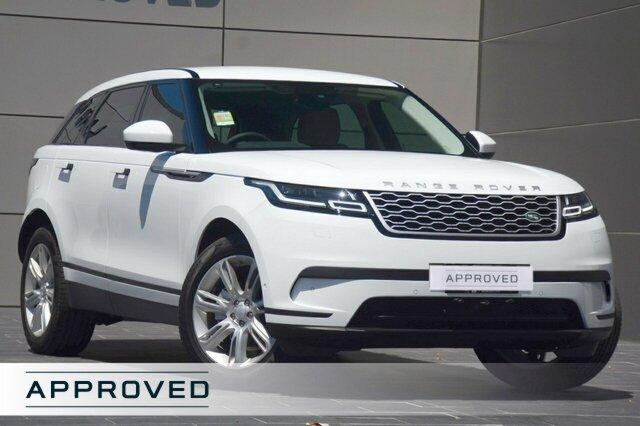 Used Land Rover Range Rover Velar D240 AWD SE, Newstead, 2017 Land Rover Range Rover Velar D240 AWD SE Wagon