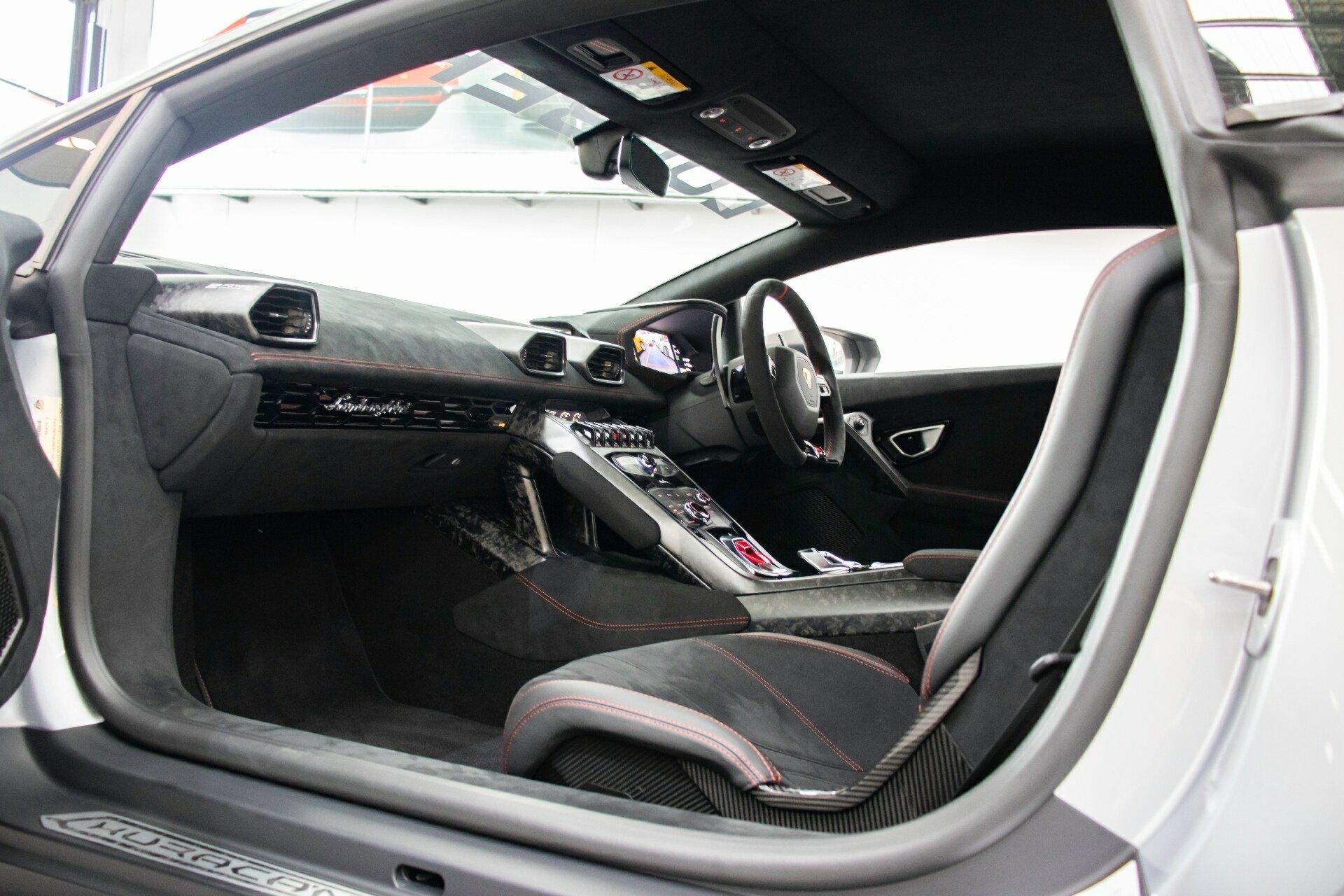 2018 Lamborghini Huracan Performante 724 My18