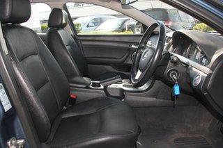 2010 Holden Berlina International Sportwagon Wagon.