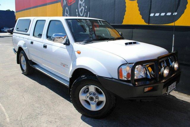 Used Nissan Navara ST-R, Melrose Park, 2010 Nissan Navara ST-R Utility