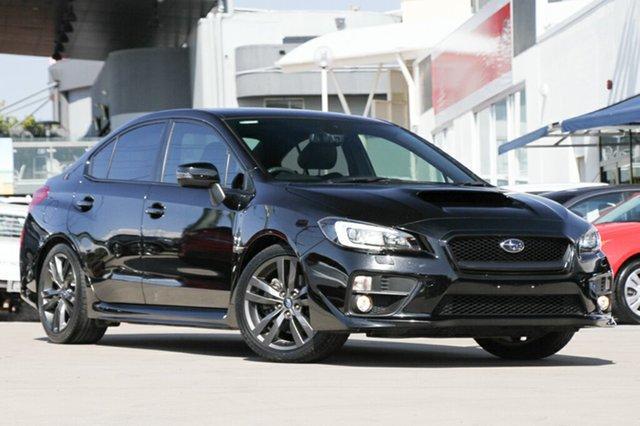 Used Subaru WRX AWD, Moorooka, Brisbane, 2015 Subaru WRX AWD Sedan