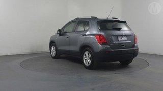 2013 Holden Trax LS Wagon.