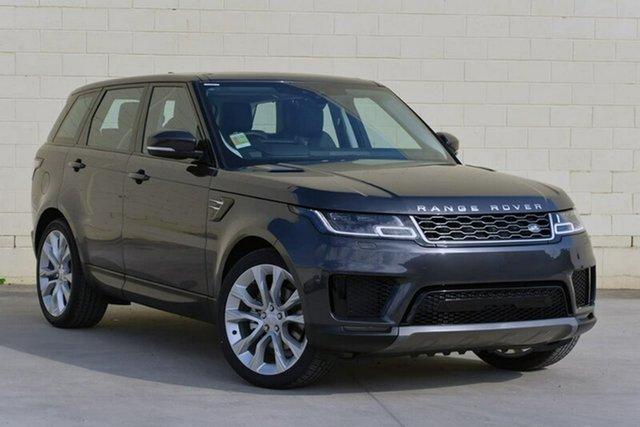 New Land Rover Range Rover Sport SE, Southport, 2017 Land Rover Range Rover Sport SE Wagon