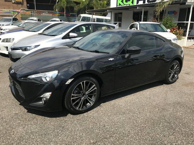 Used Toyota 86 GTS, Winnellie, 2013 Toyota 86 GTS Coupe