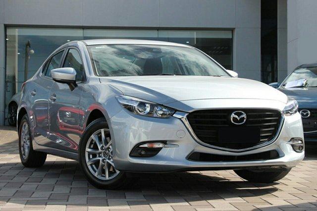 New Mazda 3 Maxx SKYACTIV-Drive Sport, Cheltenham, 2019 Mazda 3 Maxx SKYACTIV-Drive Sport Sedan