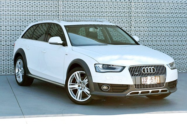 Used Audi A4 allroad S tronic quattro, Southport, 2012 Audi A4 allroad S tronic quattro Wagon