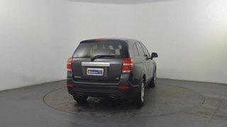 2014 Holden Captiva 7 LS (FWD) Wagon.