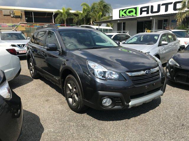 Used Subaru Outback AWD, Winnellie, 2014 Subaru Outback AWD Wagon