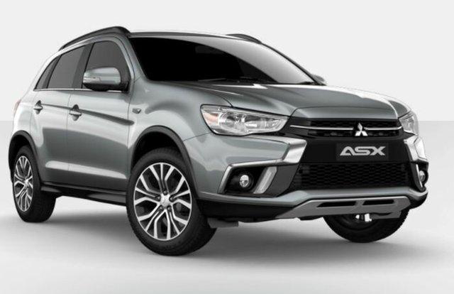 Demonstrator, Demo, Near New Mitsubishi ASX LS 2WD, Atherton, 2018 Mitsubishi ASX LS 2WD Wagon