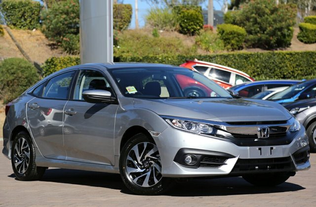 Discounted New Honda Civic VTi-S, Southport, 2018 Honda Civic VTi-S Sedan