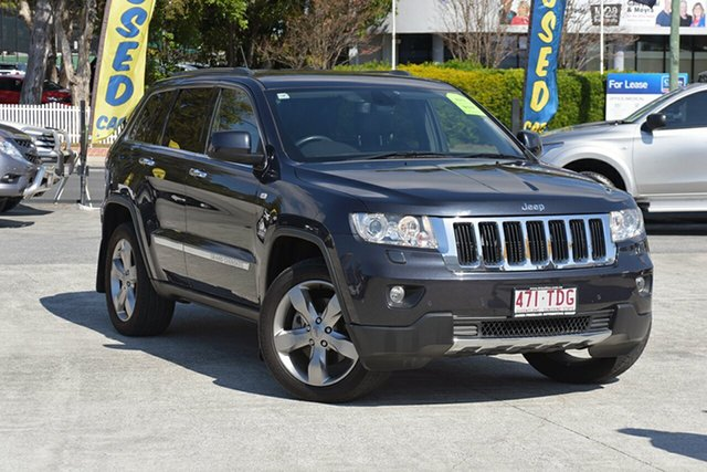Used Jeep Grand Cherokee Limited, Southport, 2012 Jeep Grand Cherokee Limited Wagon