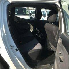 2015 Mitsubishi Triton GLX (4x4) Double Cab Utility.