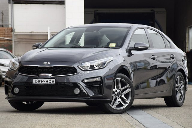 Demonstrator, Demo, Near New Kia Cerato Sport, Brookvale, 2018 Kia Cerato Sport Sedan
