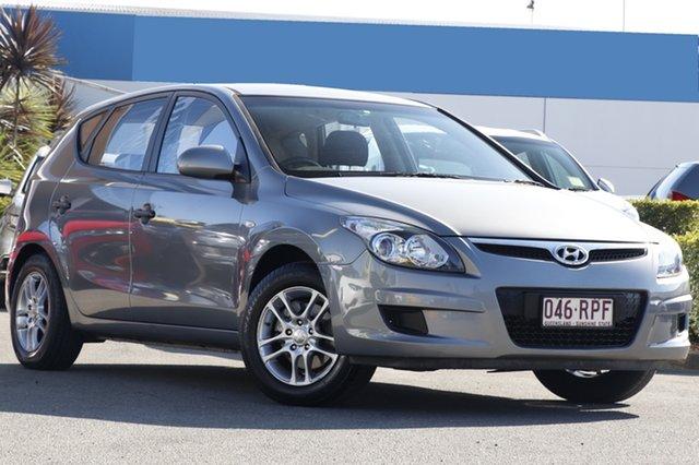 Used Hyundai i30 SX, Toowong, 2011 Hyundai i30 SX Hatchback