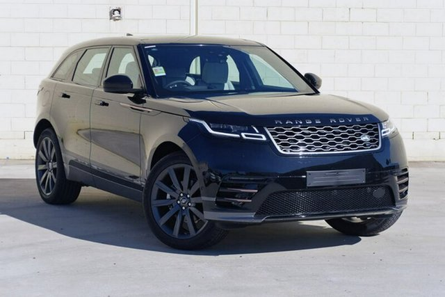 New Land Rover Range Rover Velar D240 R-Dynamic HSE, Southport, 2017 Land Rover Range Rover Velar D240 R-Dynamic HSE Wagon
