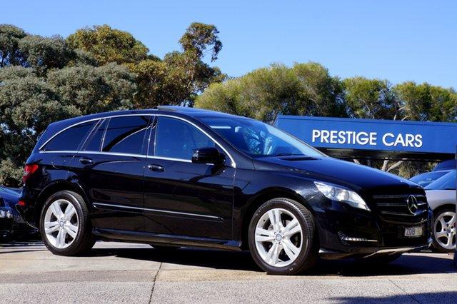 Used Mercedes-Benz R350 CDI 7G-Tronic AWD, Balwyn, 2012 Mercedes-Benz R350 CDI 7G-Tronic AWD Wagon