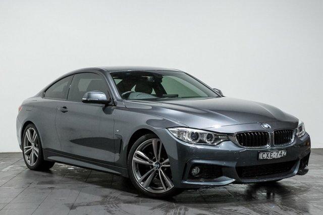 Used BMW 420i M Sport, Rozelle, 2014 BMW 420i M Sport Coupe