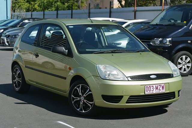 Used Ford Fiesta LX, Southport, 2005 Ford Fiesta LX Hatchback