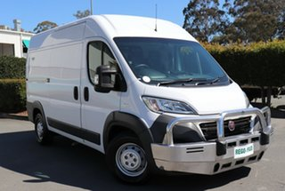 Used Fiat Ducato MWB/MID, Acacia Ridge, 2014 Fiat Ducato MWB/MID MY15 Van
