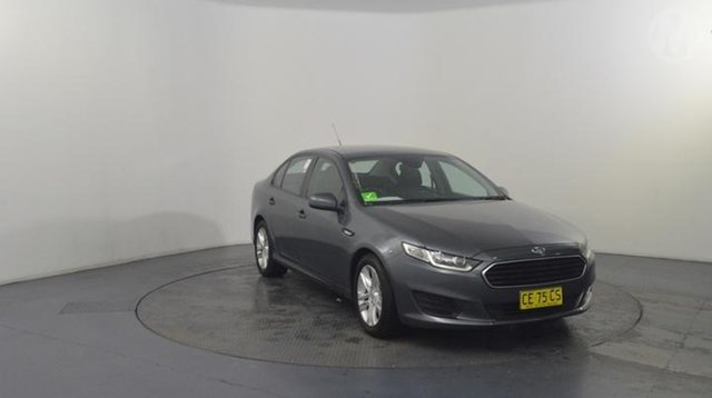 Used Ford Falcon, Altona North, 2015 Ford Falcon Sedan