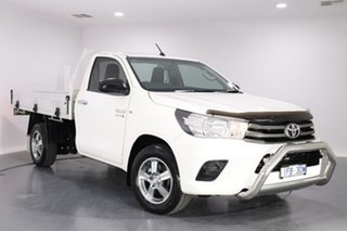 Used Toyota Hilux SR, 2015 Toyota Hilux SR GUN123R Cab Chassis