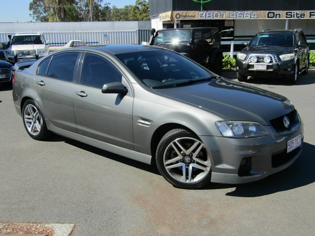 Used Holden Commodore SS, Underwood, 2011 Holden Commodore SS Sedan