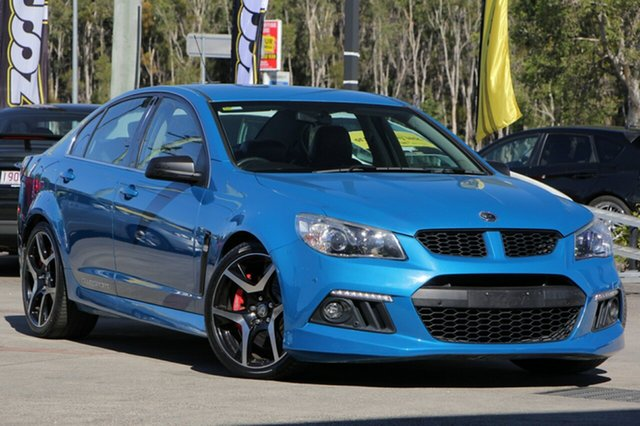 Used Holden Special Vehicles Clubsport, Caloundra, 2013 Holden Special Vehicles Clubsport Sedan