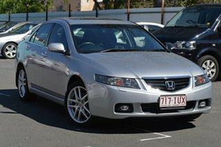 2005 Honda Accord Euro Luxury Sedan.