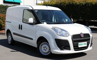 Used Fiat Doblo Low Roof SWB, Acacia Ridge, 2014 Fiat Doblo Low Roof SWB 263 Van