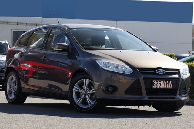 Used Ford Focus Trend PwrShift, Toowong, 2014 Ford Focus Trend PwrShift Hatchback