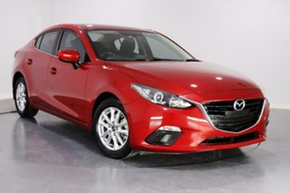 Used Mazda 3 Maxx, 2014 Mazda 3 Maxx BM Series Sedan
