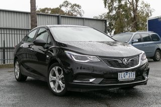 Used Holden Astra LT, Oakleigh, 2017 Holden Astra LT BL MY17 Sedan