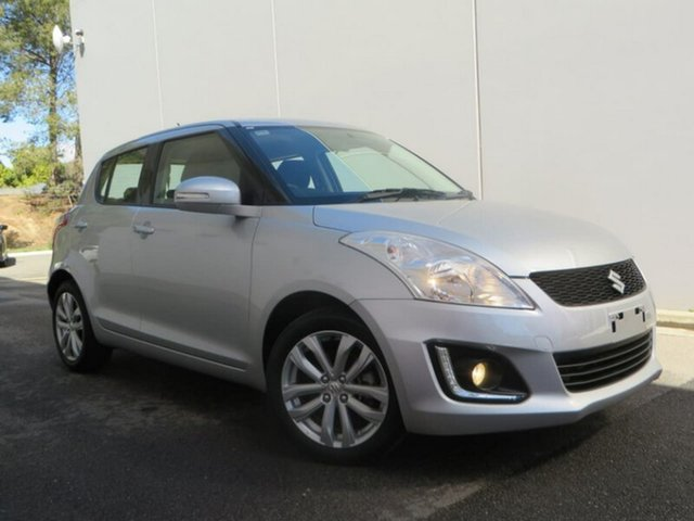 Used Suzuki Swift GLX Navigator, Reynella, 2014 Suzuki Swift GLX Navigator Hatchback