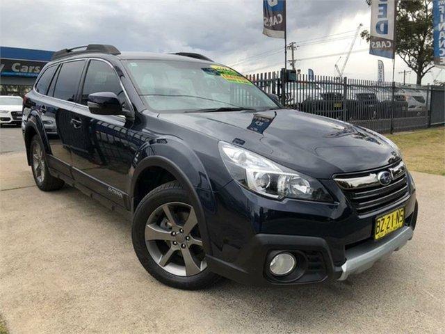 Used Subaru Outback 2.5I, Mulgrave, 2014 Subaru Outback 2.5I Wagon