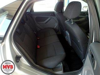 2009 Ford Focus TDCi Hatchback.