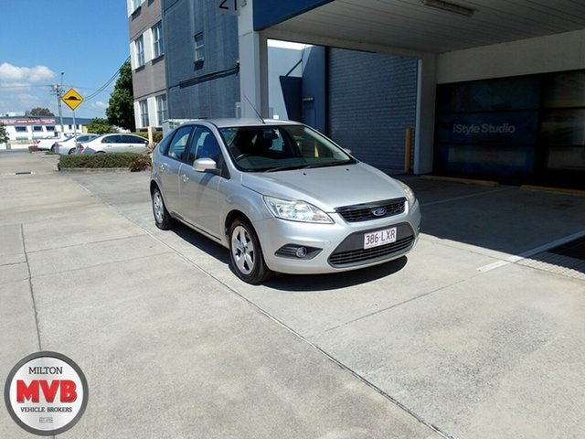 Used Ford Focus TDCi, Eagle Farm, 2009 Ford Focus TDCi Hatchback